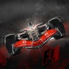 3D wyścigi F1