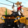 ATV - kowboj