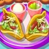 Wołowe tacos