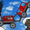 Górski pojazd ratowniczy 2