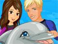 Mój pokaz delfinów 2