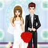 Ślubna ubieranka