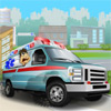 Ambulans - kierowca
