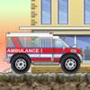 Ambulans 2 - kierowca