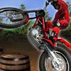 Motocykl - trial 2