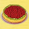 Wiśniowe ciasto