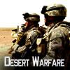 Walka na pustyni