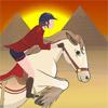 Egipski koń