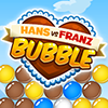Hans vs Franz Bubble