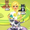 Opieka nad kotami: Jennif…