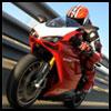 RideFz - gra motocyklowa