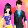 Romantyczna randka walent…