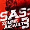 SAS: Napaść zombie 3