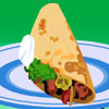 Stek tacos