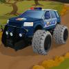 Teksańska policja - Offr…