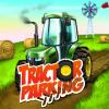 Traktor Parking
