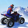 Zimowy ATV